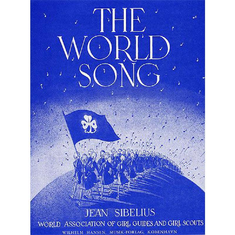 Titelbild für WH 26987 - WORLD SONG