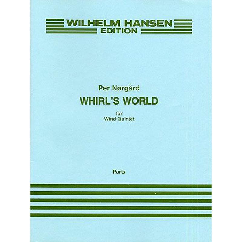 Titelbild für WH 30139A - Whirl's world