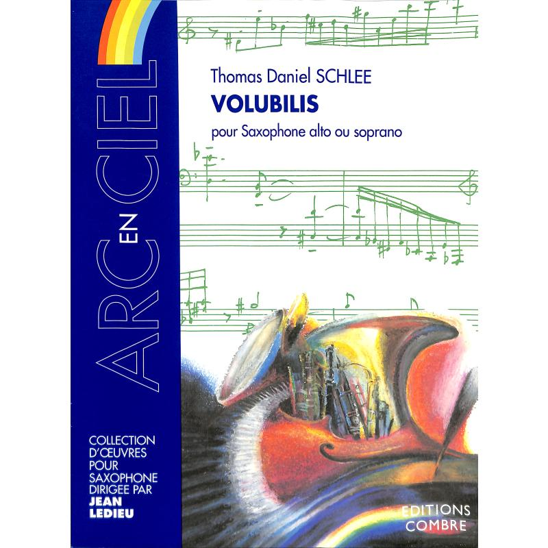 Titelbild für COMBRE 6474 - VOLUBILIS