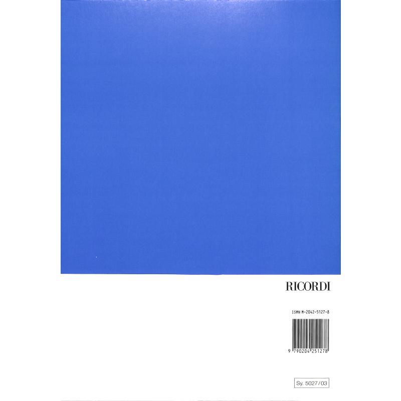 Notenbild für SY 5027-03 - WALDGESPRAECH