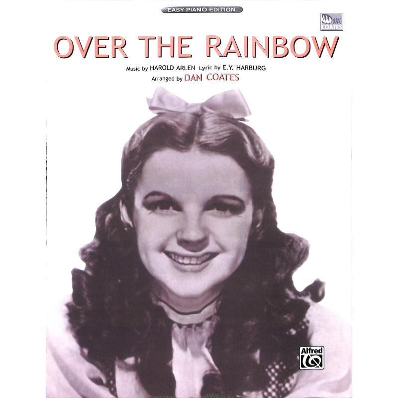 Titelbild für EPM 03004 - OVER THE RAINBOW