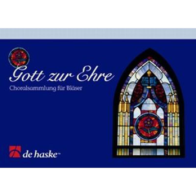 Titelbild für HASKE 1002394 - GOTT ZUR EHRE 1