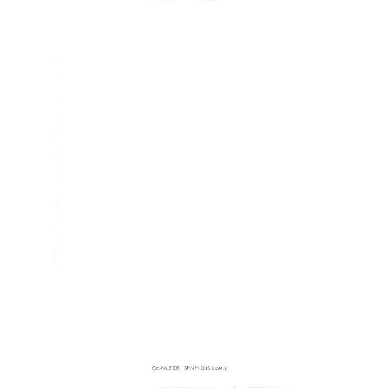 Notenbild für TONOS 21038 - SUITE PUNTA DEL ESTE
