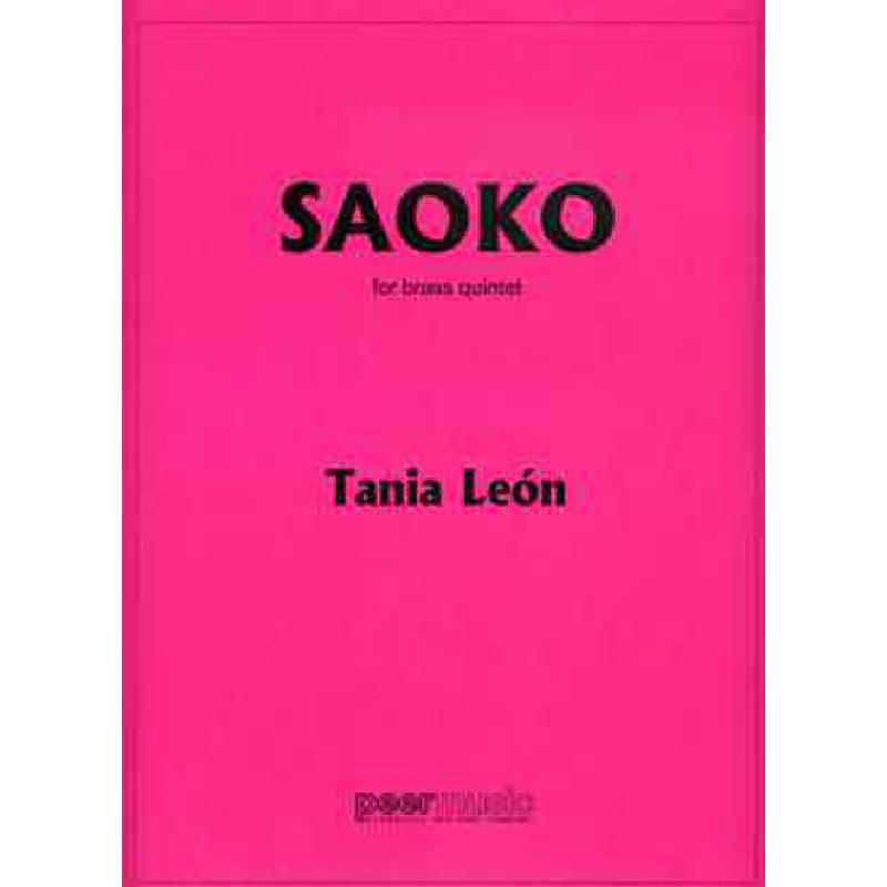 Titelbild für PEER 3816 - SAOKO