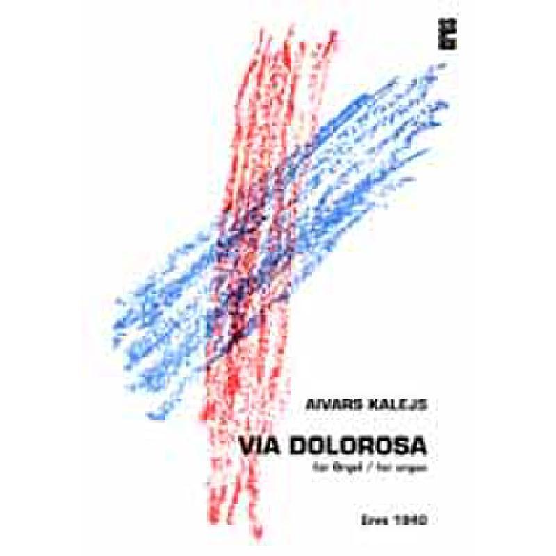 Titelbild für ERES 1940 - VIA DOLOROSA