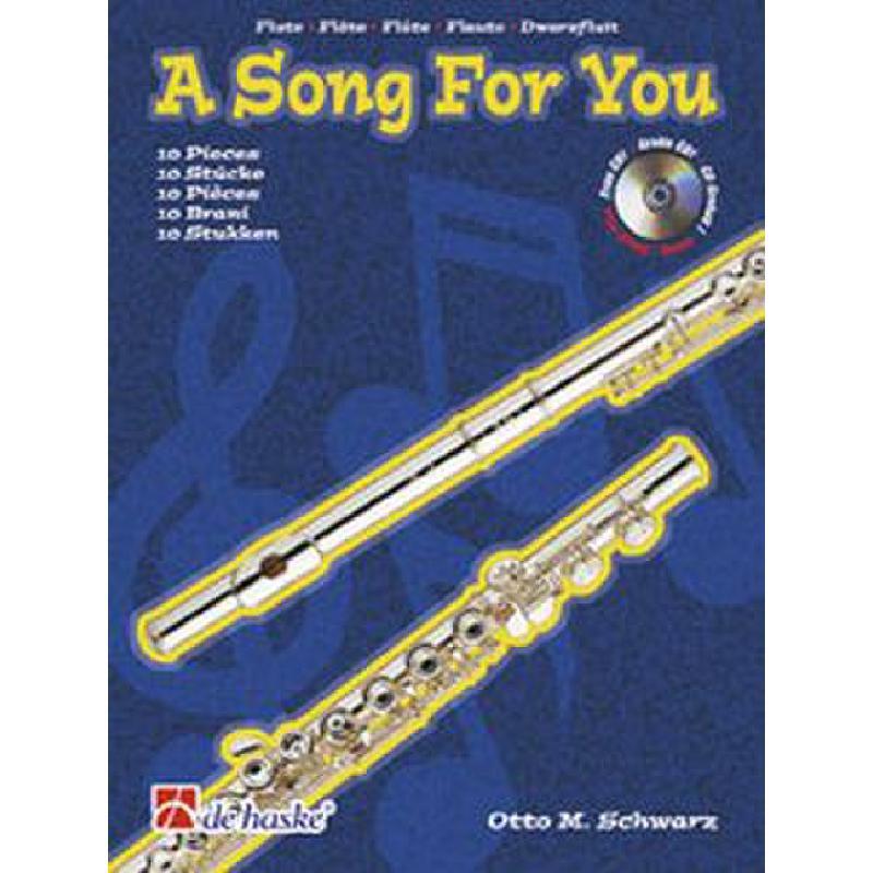 Titelbild für HASKE 1002149 - A SONG FOR YOU