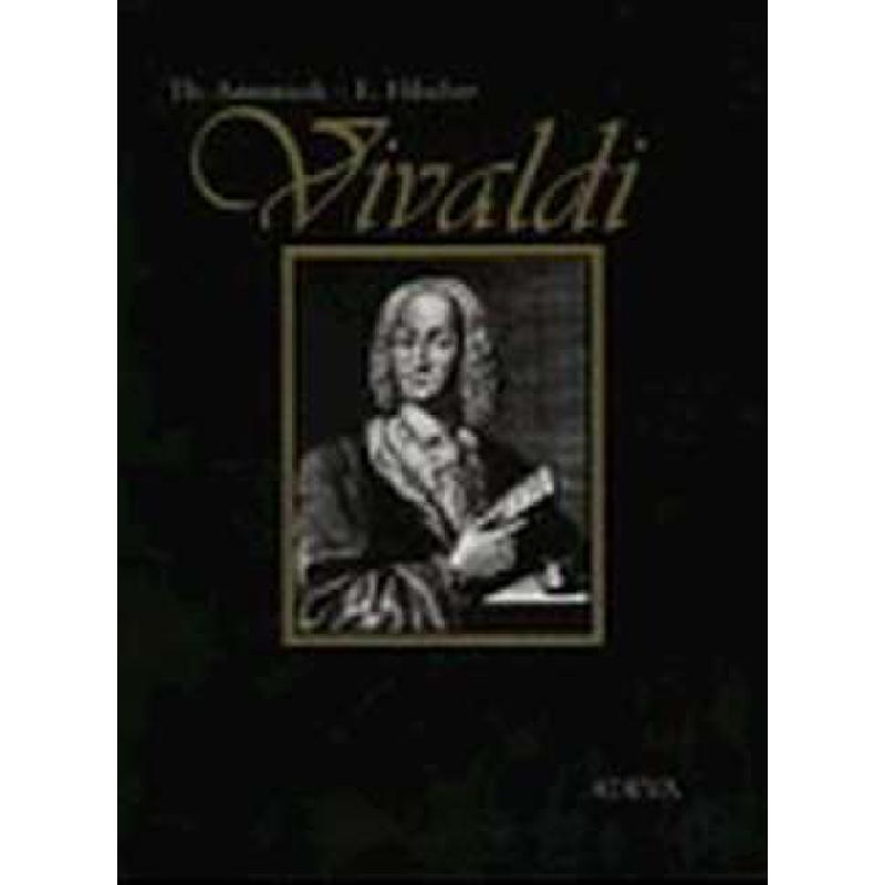 Titelbild für 978-3-201-01677-3 - VIVALDI