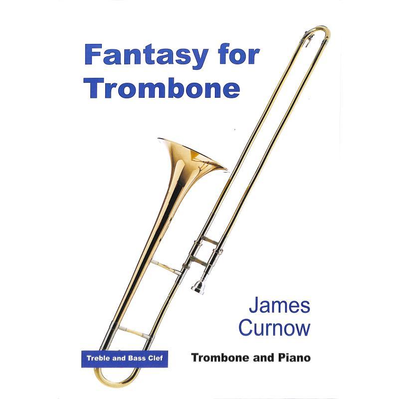 Titelbild für WINWOOD -RMPC0136 - FANTASY FOR TROMBONE