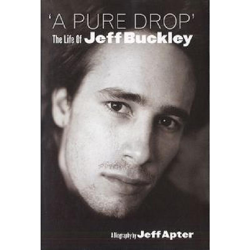 Titelbild für MSOP 52151 - A PURE DROP - THE LIFE OF JEFF BUCKLEY