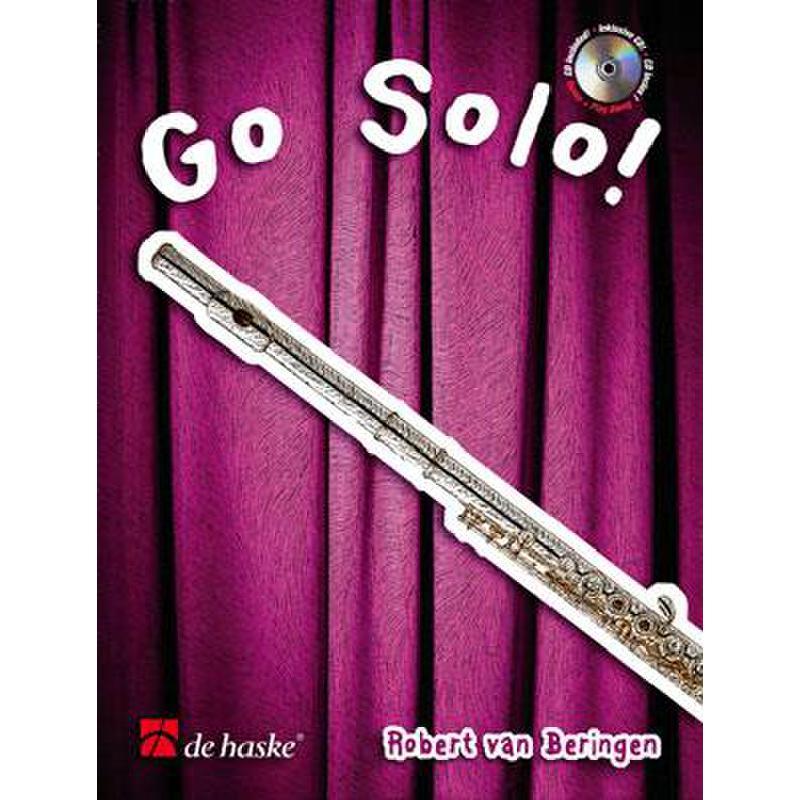 Titelbild für HASKE 1033348 - GO SOLO