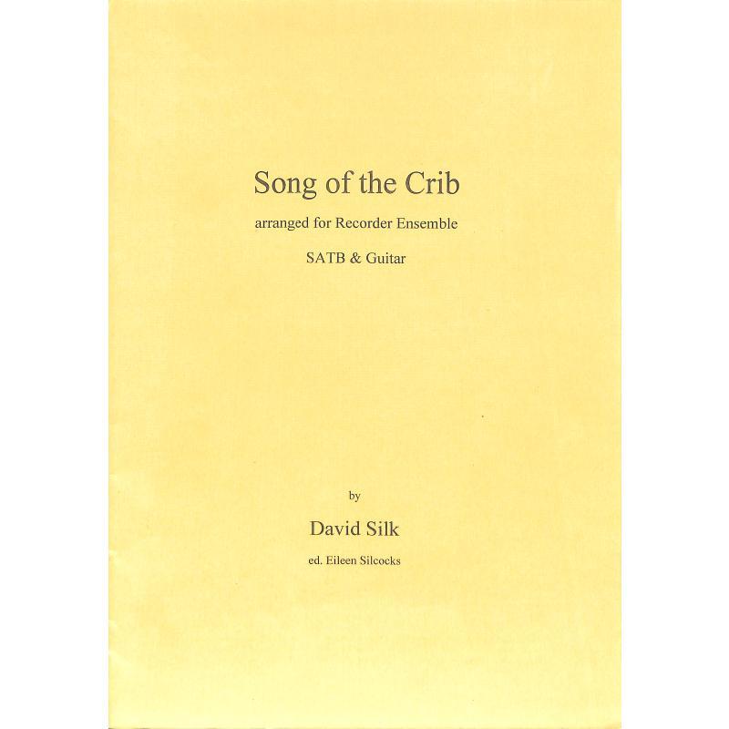 Titelbild für PEACOCK 203 - SONG OF THE CRIB