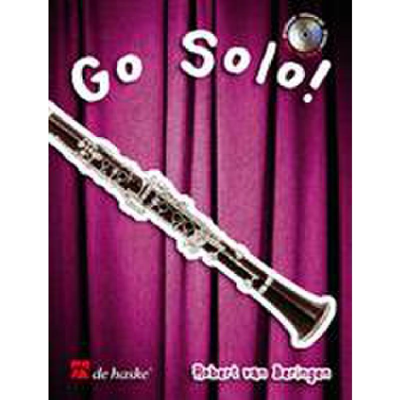 Titelbild für HASKE 1033350 - GO SOLO