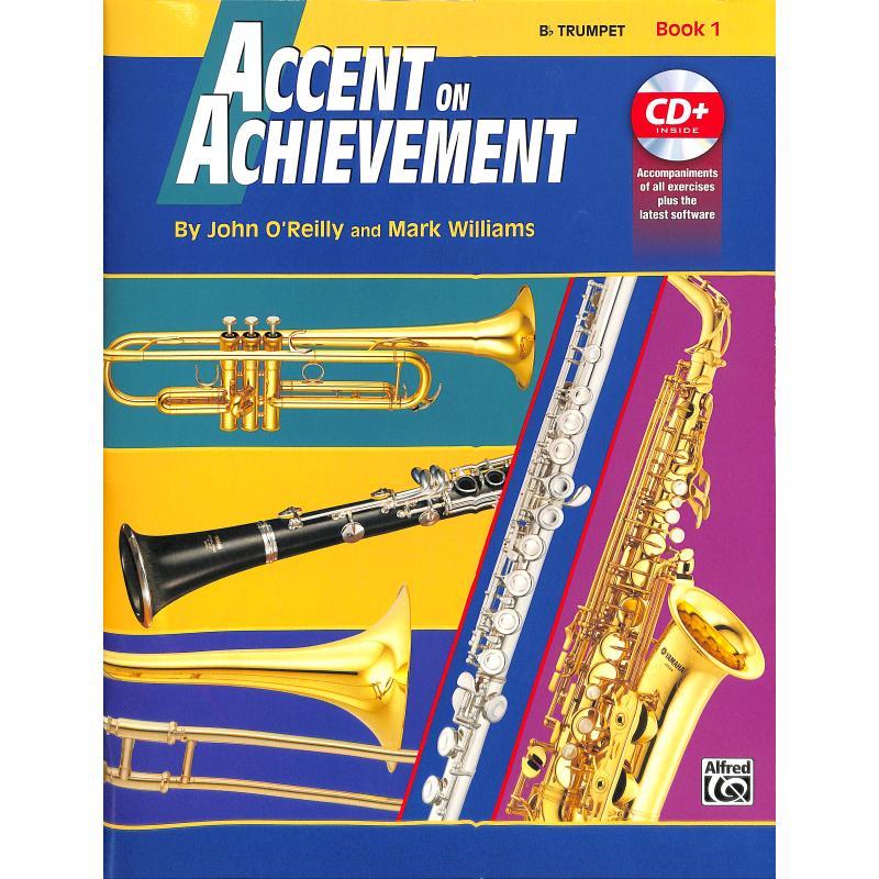 Titelbild für ALF 17090 - ACCENT ON ACHIEVEMENT 1