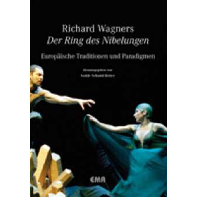 Titelbild für CONBRIO 1216 - RICHARD WAGNERS RING DER NIBELUNGEN