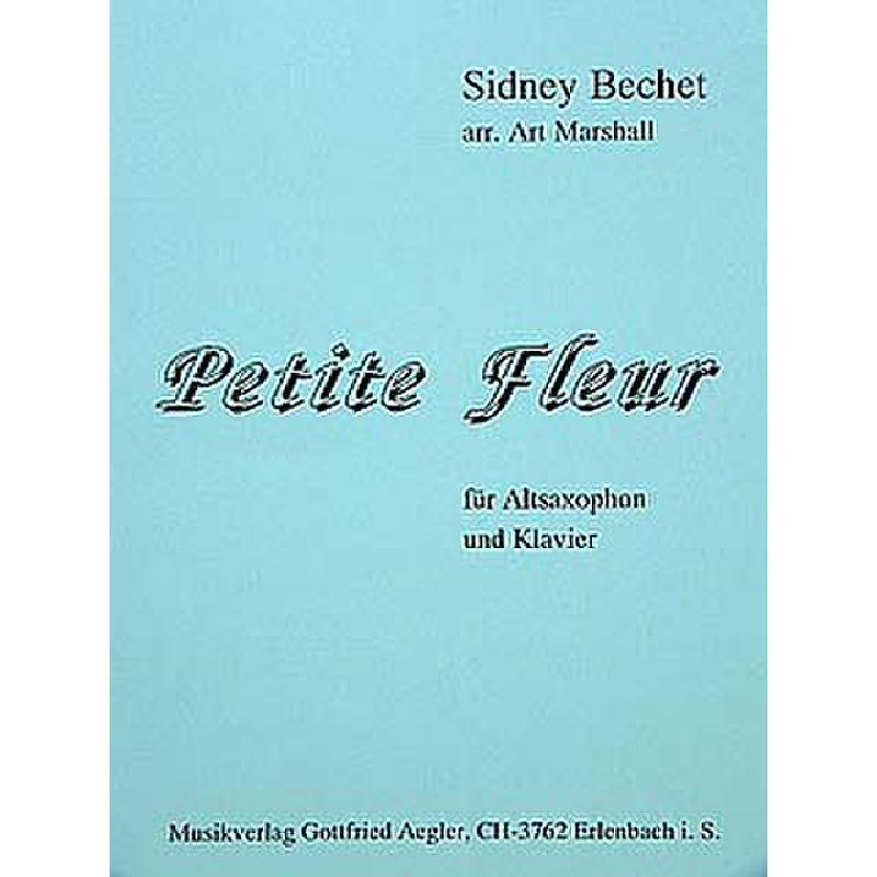 Titelbild für AEGLER 900 - PETITE FLEUR