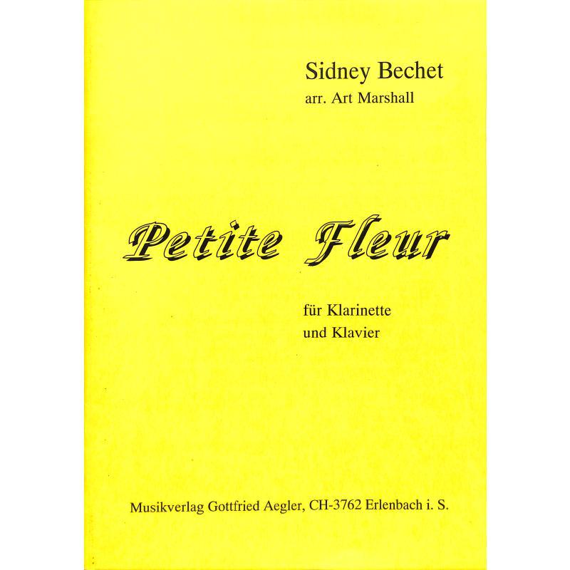 Titelbild für AEGLER 150 - PETITE FLEUR