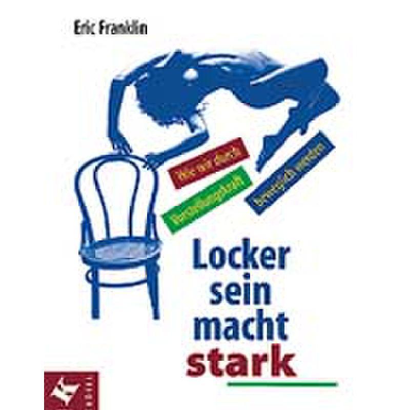 Titelbild für ISBN 3-466-34386-0 - LOCKER SEIN MACHT STARK