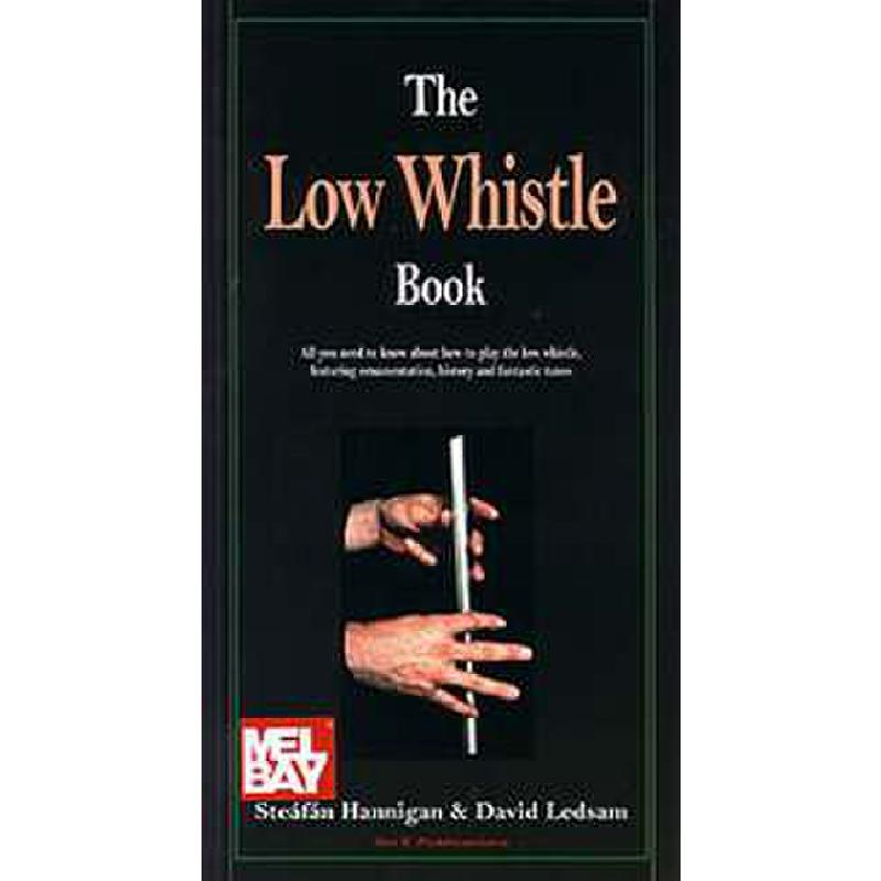 Titelbild für MB -SVM02 - THE LOW WHISTLE BOOK