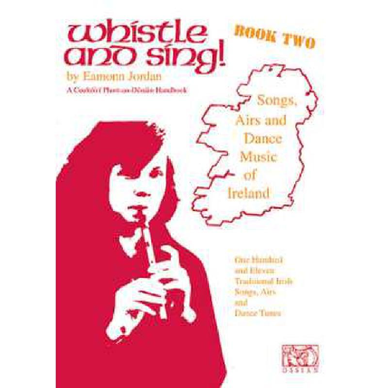 Titelbild für OMB 111 - WHISTLE AND SING 2