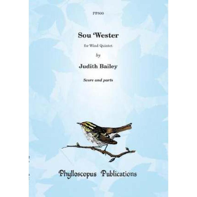 Titelbild für PHYLL -PP800 - SOU 'WESTER