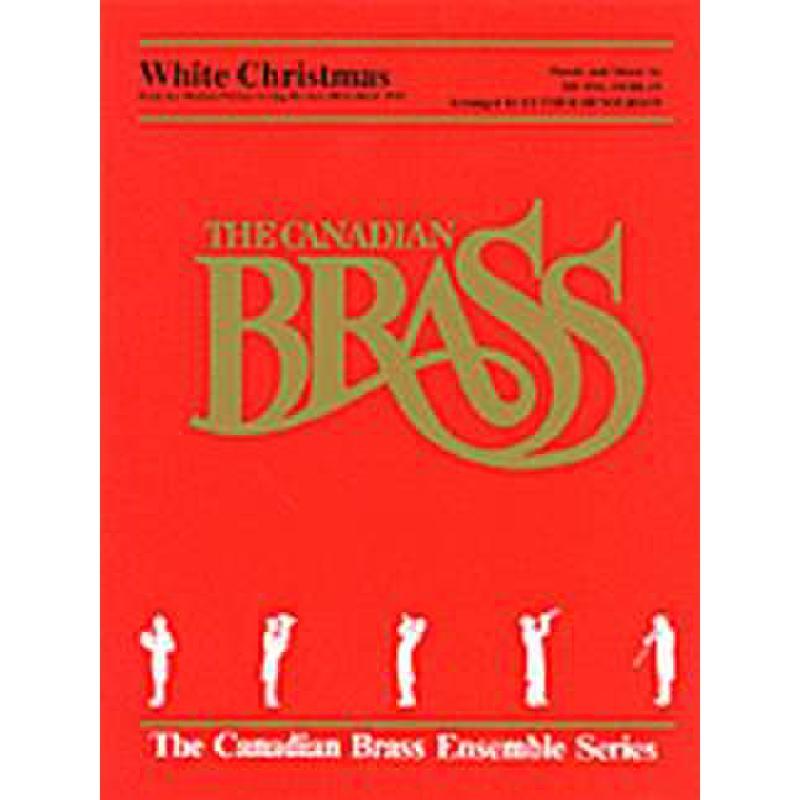 Titelbild für HL 50483594 - WHITE CHRISTMAS