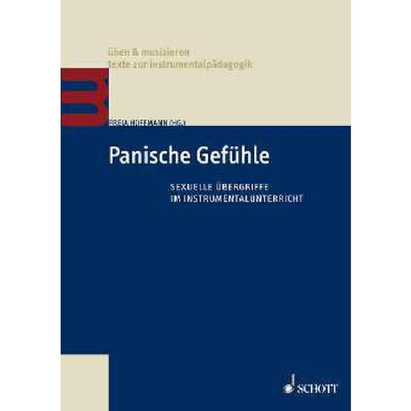 Titelbild für UM 5002 - PANISCHE GEFUEHLE - SEXUELLE UEBERGRIFFE