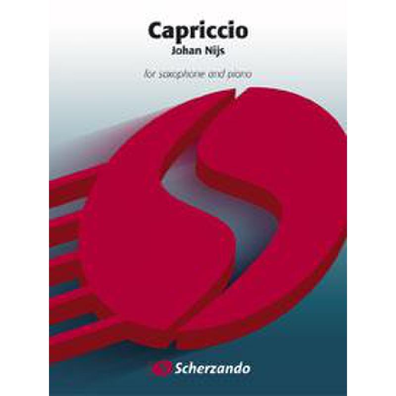 Titelbild für HASKE 1169S - CAPRICCIO