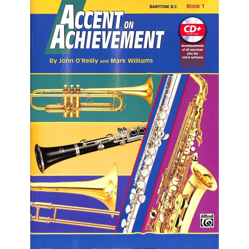 Titelbild für ALF 17093G - ACCENT ON ACHIEVEMENT 1
