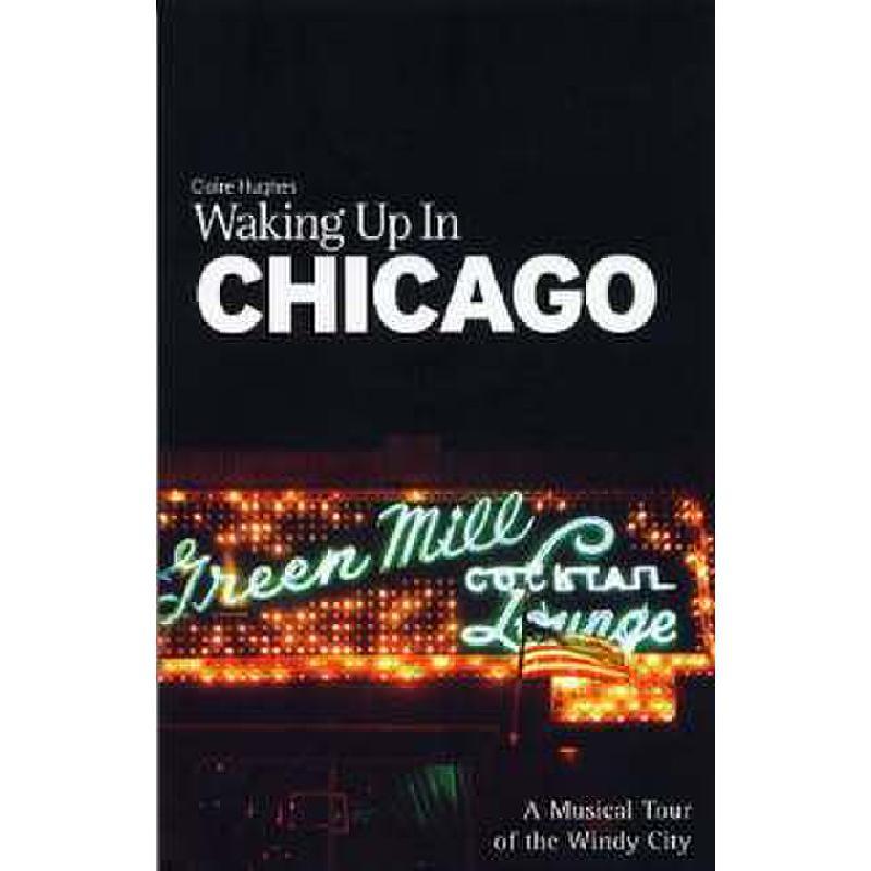 Titelbild für BOB 11176 - WAKING UP IN CHICAGO
