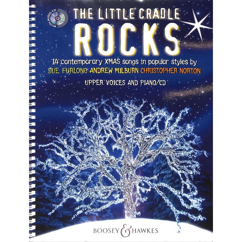 Titelbild für BH 11914 - THE LITTLE CRADLE ROCKS