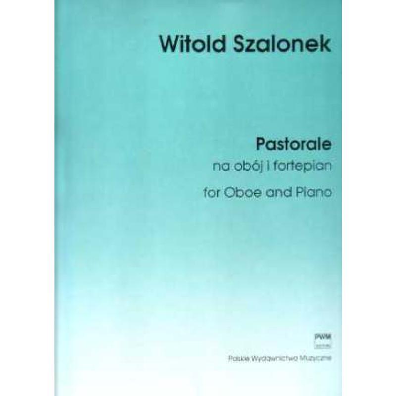 Titelbild für PWM 4094 - PASTORALE