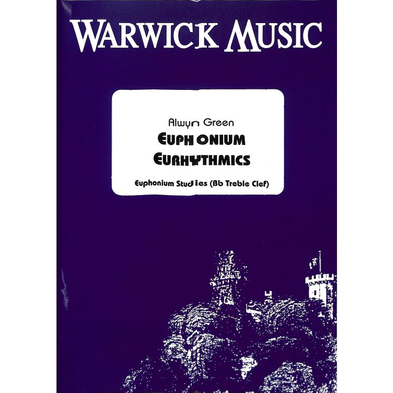 Titelbild für WWM -CV344SY - Euphonium eurhythmics