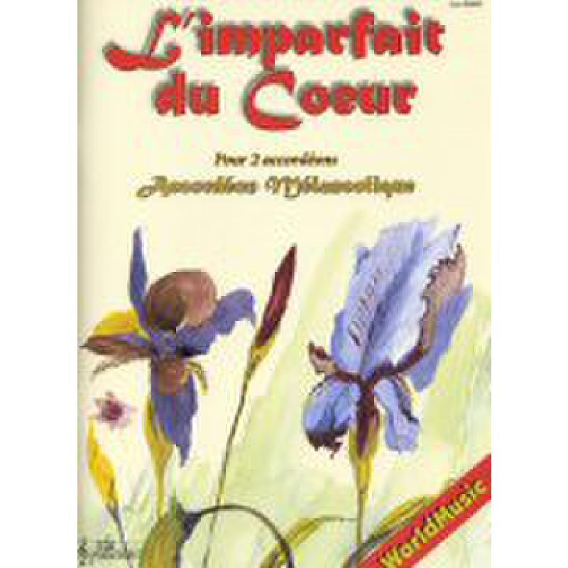 Titelbild für REBA 00608 - L'IMPARFAIT DU COEUR