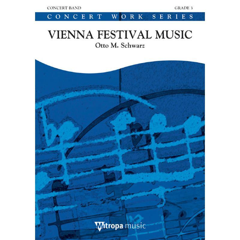 Titelbild für HASKE 1214M - VOENNA FESTIVAM MUSIC