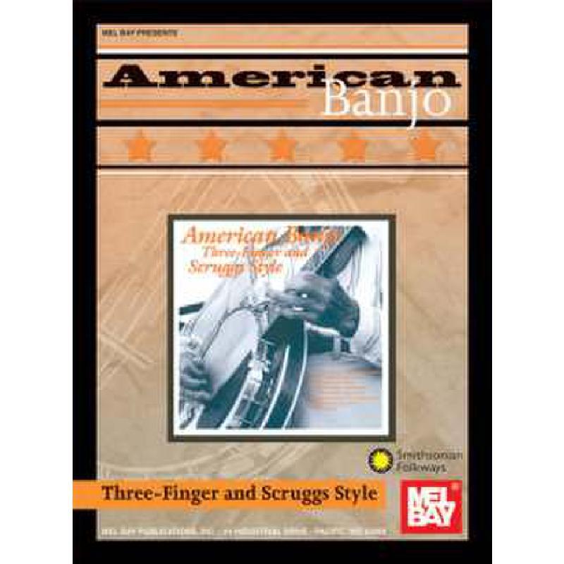 Titelbild für MB 97307 - AMERICAN BANJO