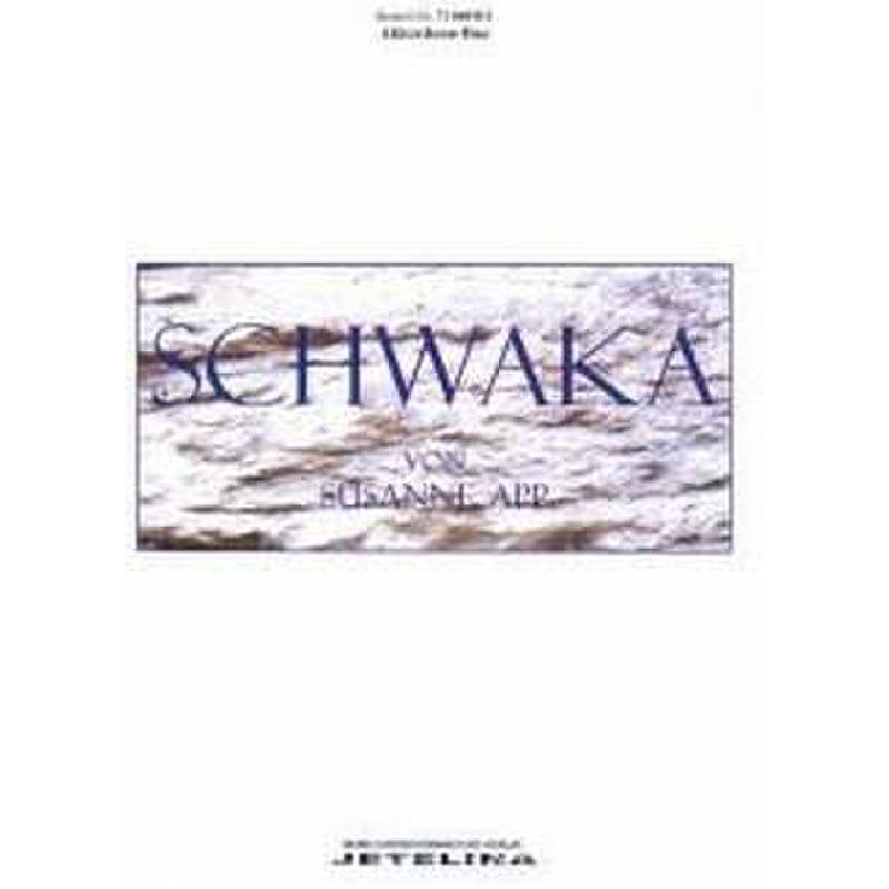 Titelbild für JETELINA 71060011 - SCHWAKA