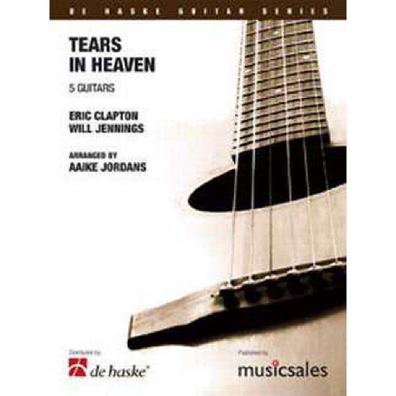 Titelbild für HASKE 1531MS - TEARS IN HEAVEN