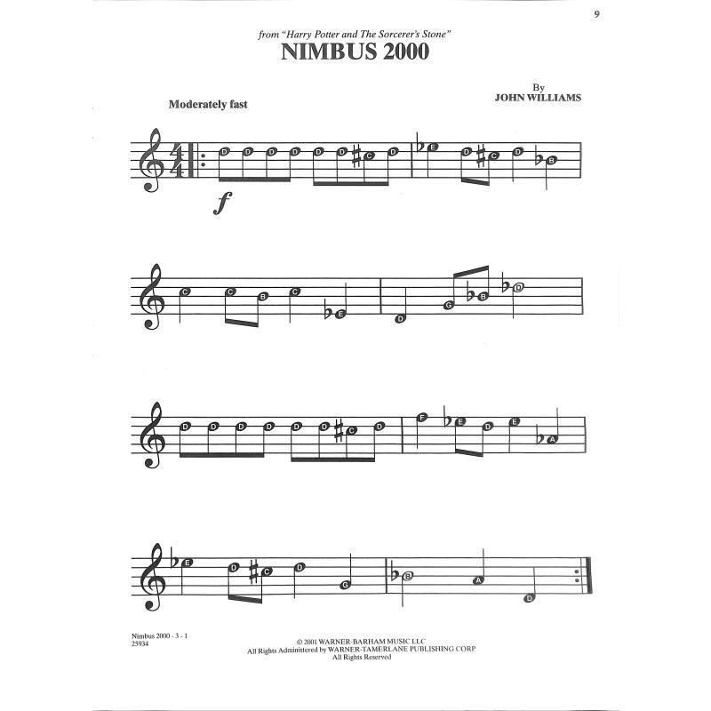 harry potter klaviernoten kostenlos