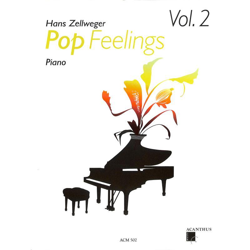 Titelbild für ACM 502 - POP FEELINGS 2