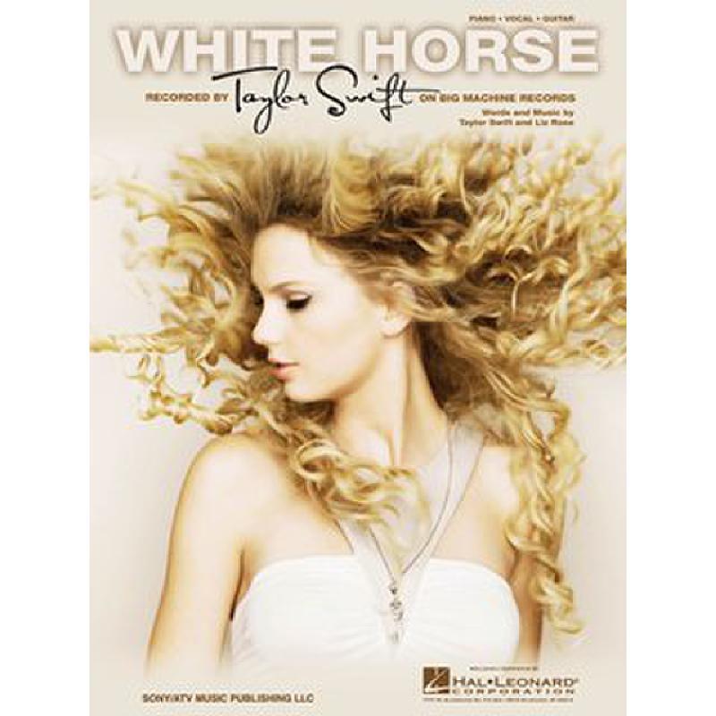 Titelbild für HL 353911 - WHITE HORSE