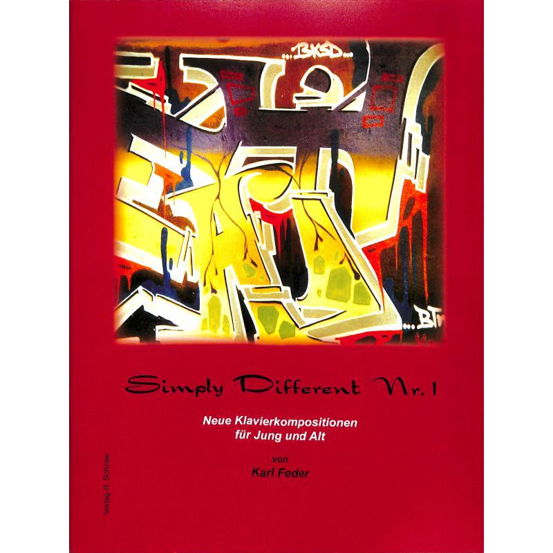 Titelbild für ISMN M-700187-01-9 - ZWOIERLOI DER DOENEDIEB