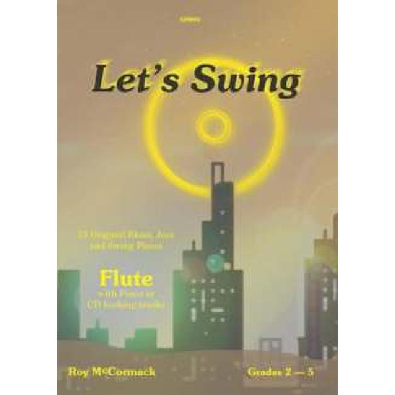 Titelbild für SPARTAN 890 - LET'S SWING