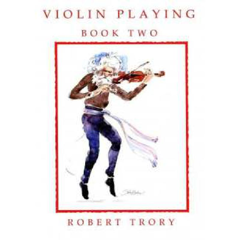 Titelbild für SPARTAN -WAV002 - VIOLIN PLAYING 2