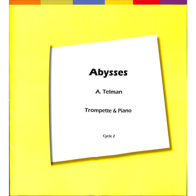 Titelbild für MARTIN 3957 - ABYSSES
