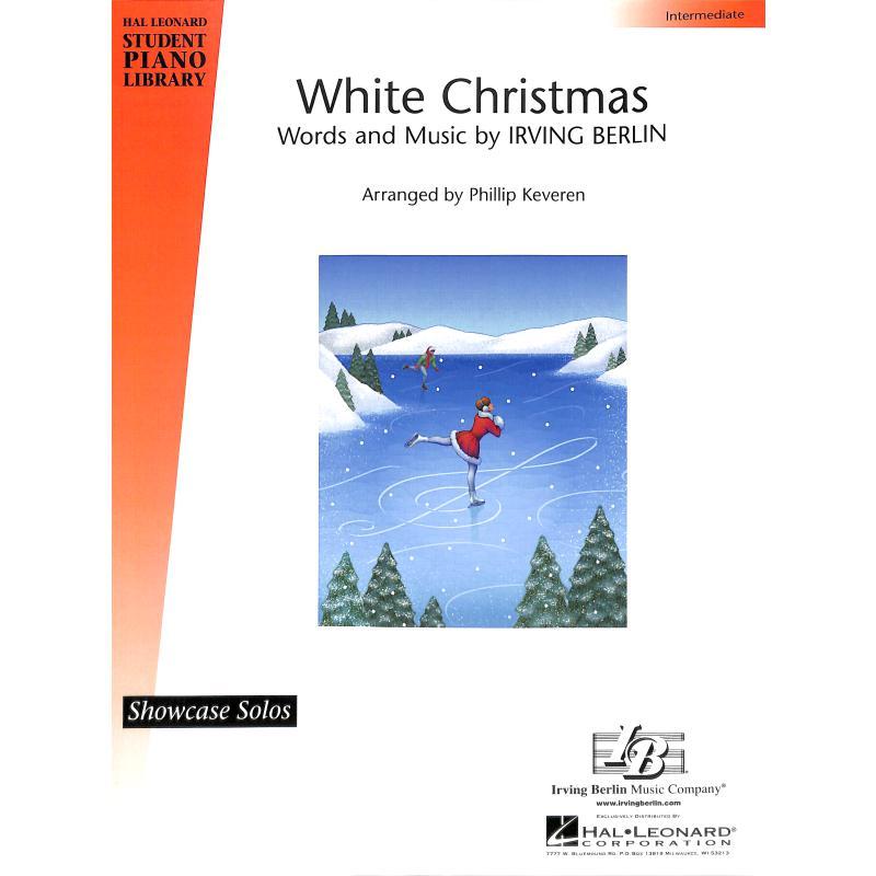 Titelbild für HL 296145 - WHITE CHRISTMAS