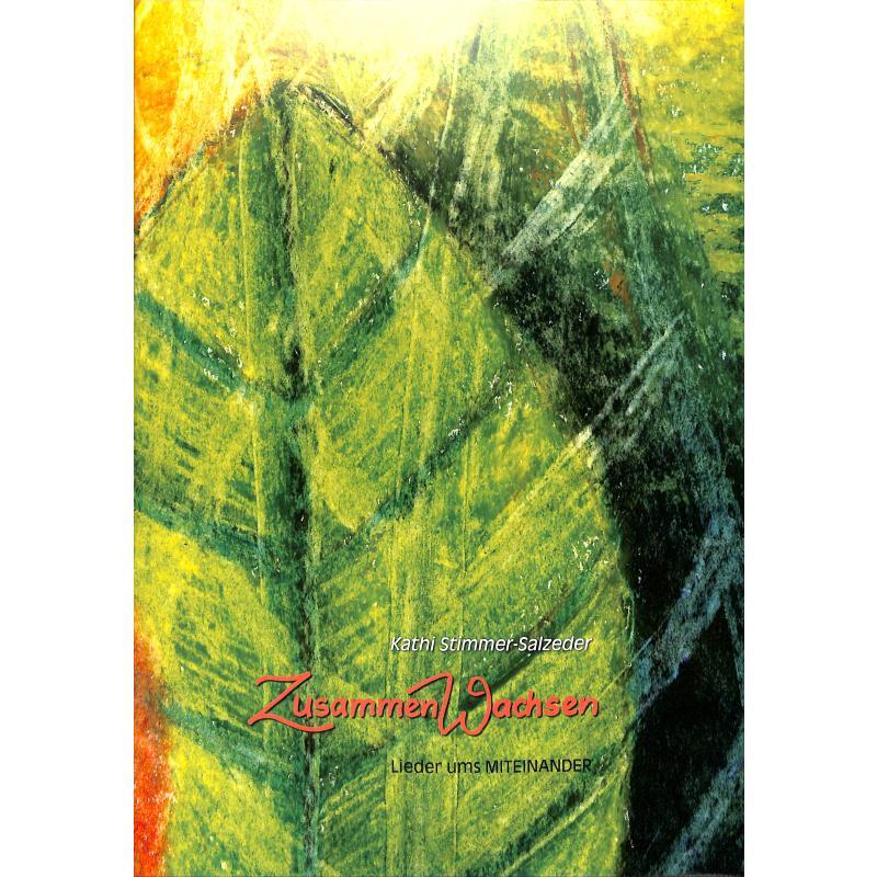 Titelbild für SALZEDER -KS9NH - ZUSAMMENWACHSEN