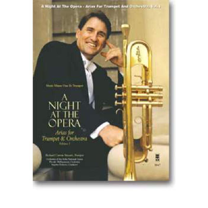 Titelbild für MMO 3847 - A NIGHT AT THE OPERA 1