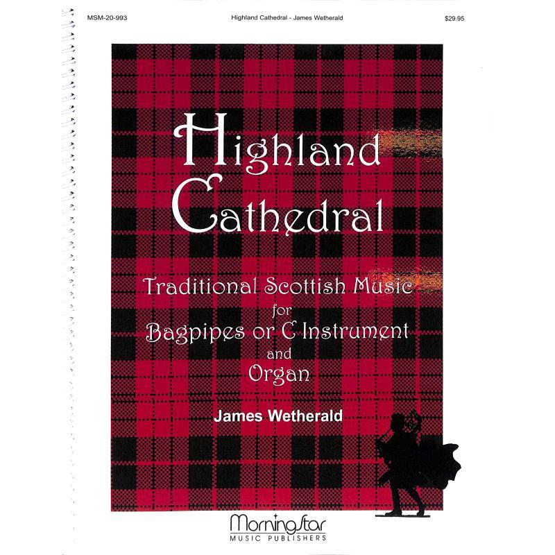 Titelbild für MSM 20-993 - HIGHLAND CATHEDRAL