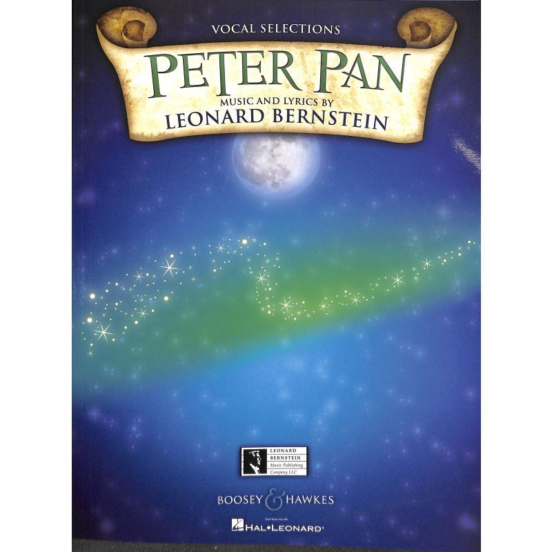 Titelbild für HL 450151 - PETER PAN
