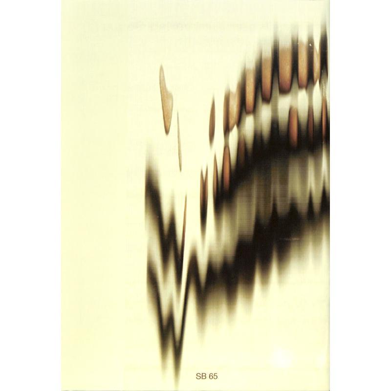 Notenbild für GEIGER -SB65 - ZWISCHENTOENE MIT STIL